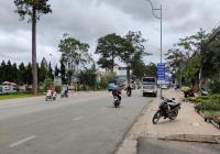Bán lô 336 mét 2 full thổ cư rộng 12 mét nở hậu 12,5 mét ở đường Trần Đại Nghĩa, Phường 8, Đà Lạt