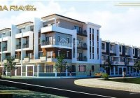 Chính chủ cần bán nền liên kế dự án Bà Rịa City Gate DT 110m2, giá bán 1,7 tỷ LH: 093123124