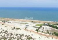 Đất mặt tiền biển kinh doanh nhà hàng khách sạn 9.369m2 chỉ 1,4 triệu/m² liên hệ: 0937378092