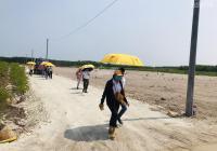 Đất gần sân bay Hồ Tràm giá chỉ 6.5tr/m2 091.333.0147