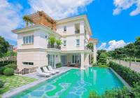 Không có nhu cầu ở nên cần bán lại biệt thự Sala Đại Quang Minh, giá tốt