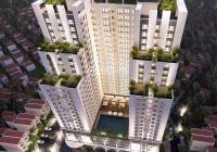 Bán chuyển nhượng căn hộ ban công Nam - 2PN tại Geleximco Souther Star giá 1,965 tỷ
