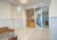 Cho thuê nhà hẻm 5m Cư Xá Phú Bình, 1 trệt 1 lầu 120m2 chỉ 10 triệu