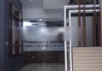Nhà HXT Tân Hòa Đông 1 trệt 2 lầu, 4PN 3WC DT: 48.7m2 (4.46x10.99m) SHR