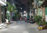 Cần tiền bán gấp nhà HXH đường Minh Phụng, P.2, Quận 11