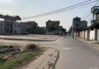 Lệ Chi - bán đất đấu giá thôn Cổ Giang - xã Lệ Chi - đường ô tô tránh có vỉa hè - kinh doanh được