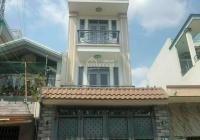 Bán nhà MT đường Vương Văn Huống, P. An Lạc A, 4 x 20m, 3.5 tấm, giá 7,35 tỷ
