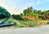 Đất thổ cư 10x26m (nở hậu 15m) đường 20m Trường Đông, Hoà Thành