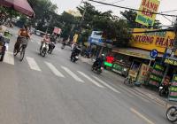 Bán nhà mặt tiền kinh doanh đường Quang Trung, Gò Vấp. KC 3 lầu 4PN, 4WC, DT 4x30m, giá 11 tỷ TL
