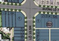 Bán đất MT đường 10.5m dự án Vĩnh Điện Plaza, Điện Bàn, gần chợ Vĩnh Điện 105m2