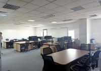 New, cho thuê văn phòng chuyên nghiệp tại tòa Zodiac Building - Duy Tân, DT từ 102m2 giá siêu hot