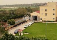 Bán nhà Thanh Am, nhà đẹp DT 45m2 5 tầng, vỉa hè, ô tô tránh giá chỉ 4,7 tỷ (có thương lượng)