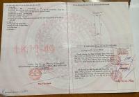 Đất trung tâm TX Phú Mỹ, KDC ATA lô đối diện CV, ĐT 0984464447