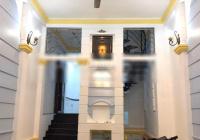 Nhà HXH Đình Nghi Xuân, P. Bình Trị Đông, 1 trệt 2 lầu 1 ST, 3PN 4WC - DT: 64m2 (4x16m) SHR