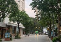 Bán đất phố Hoàng Quốc Việt,Cầu Giấy,110m2,giá 24 tỷ.