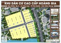 PhuQuocLand ra mắt dự án KDC cao cấp Hoàng Gia khu đô thị Cửa Cạn TP Phú Quốc, LH 0906.95.96.97