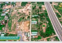 Đất nền phân lô Tân Hải giá rẻ, diện tích 6x44m, giá 9tr8/m2