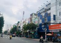 Nhà cho thuê góc 2MT Bình Phú, P11, Q6