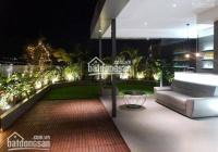 Bán căn Riverside PMH Q7, DT 220m2 3PN 3WC có sân vườn giá tốt đầu tư chỉ 9 tỷ, LH 0917.522.123