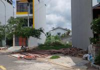 Bán lô đất gần sông Sài Gòn, hẻm 331 Vườn Lài, P. An Phú Đông, Q. 12