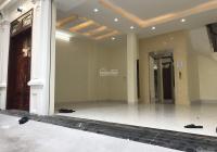 Mặt phố kinh doanh, thang máy khu Đền Lừ, Hoàng Mai, 48m2, 6 tầng mới, giá 10,7 tỷ. LH: 0865135688