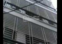 Cần bán CCMN siêu lợi nhuận, CCMN gần Ngã Tư Sở 91m2 * 7 tầng* 25PKK, doanh thu 120tr/th giá 15tỷ