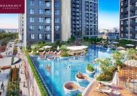 Chuyển nhượng căn hộ cao cấp view bể bơi dự án Hoàng Huy Commerce - Hải Phòng