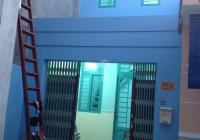Cho thuê nhà trong hẻm đẹp, gần mặt tiền Đoàn Văn Bơ, Quận 4