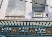 Bán nhà Tân Thới Nhất 18, giáp ngay Dương Thị Giang, khu VIP