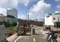 Bán lô đất ODT hẻm xe hơi Lê Văn Quới, DT 5,1x10,5m đủ lộ giới, giá 3,3 tỷ