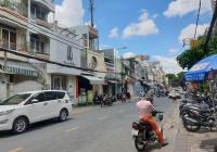 Bán nhà mặt tiền đường Xô Viết Nghệ Tĩnh, An Hội, Cần Thơ. Diện tích 107.23m2, vị trí kinh doanh