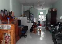 Bán nhà đang ở 4x15m 1 lầu chợ Bà Điểm, đường Phan Văn Đối, call/zalo: 0767.487.685