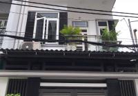 Bán căn nhà hẻm 172 đường Nguyễn Cửu Đàm, 4.8mx13m, giá 7.5 tỷ, P. Tân Sơn Nhì, Q. Tân Phú