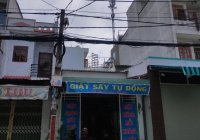 Bán nhà MTKD đường Miếu Gò Xoài (4x15m), giá chỉ 4,85 tỷ. Vị trí đẹp, giá đầu tư