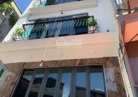 Nhỉnh 7 tỷ có ngay nhà đẹp Nguyễn Ngọc Vũ 35m2 x 6 tầng thang máy, MT 5m, ô tô vào nhà 0964442896