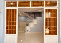 Nhà mới Trần Thủ Độ 1 trệt 1 lầu, 4.3x14m vào ở ngay - thiết kế đẹp