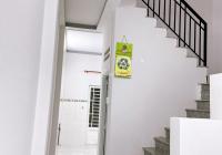 Mình chính chủ, cần bán gấp nhà 1 trệt 1 lầu KDC Xẻo Chanh. Nhà mới 100%