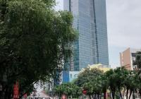 Bán nhà mặt phố Liễu Giai, Ba Đình, vị trí vip, KD đỉnh, vỉa hè rộng. 70m2, MT 8.2m giá 37 tỷ