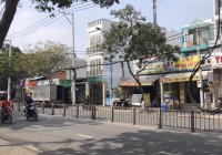 Bán nhà mặt tiền đường Kênh Tân Hóa