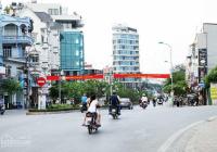 Chính chủ cho thuê nhà MP Lạc Long Quân, 65m2 5T MT 5,5m vỉa hè rộng 5m, giá 75tr. LH: 0986.857.358