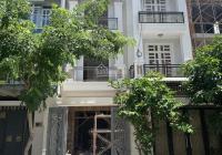 Bán nhà 4 tầng, đường 12 sau Coop Mart Bình Triệu, khu dân cư Hưng Phú, gần ngã tư Bình Triệu 68m2