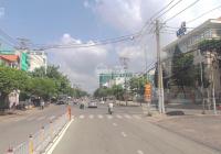 Nhà MT Lý Chiêu Hoàng, Q6, 7.15 x17.3m, 3 tầng, 5PN, giá 16 tỷ thương lượng