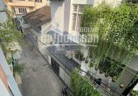 Bán nhà đúc 3,5 tấm, hẻm 4m Nguyễn Ngọc Lộc P14 Q10 - Nhà mới xây, tặng toàn bộ nội thất