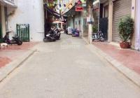 Bán nhà tại Hải Phòng, phố Hai Bà Trưng, quận Lê Chân