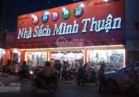 Cho thuê nhà MP Nguyễn Trãi DT 225m2, MT 9m giá 140tr/tháng