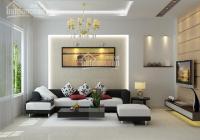 Chính chủ bán nhà 50m2 hẻm sang Trần Khánh Dư, TĐ, Q1. KC 5 tầng mới xây giá 8.8 tỷ TL, 0902323354