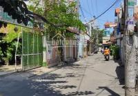 Nhà bán, Âu Cơ, Tân Phú, giá 2,1 tỷ, diện tích 28m2, hẻm xe hơi. Khu trung tâm hành chính