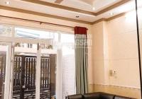 Nhà nguyên căn 1 trệt 2 lầu 5x18m 4PN 4WC phường Thạnh Mỹ Lợi, giá siêu rẻ chỉ 15 triệu/tháng
