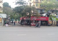 Cho thuê nhà MP Phạm Ngọc Thạch, DT 30m2*2T, MT lô góc 10m giá 40tr/tháng