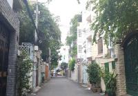 Nhà HXH gần chợ Phạm Văn Hai (3.5 x 12m) nhà mới 3 lầu, ST. Chỉ 7.8 tỷ